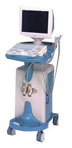 TOSHIBA ULTRASOUND, RECONDITIONED ULTRASOUND
